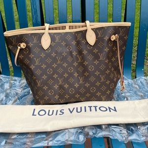Lv neverfull mm
